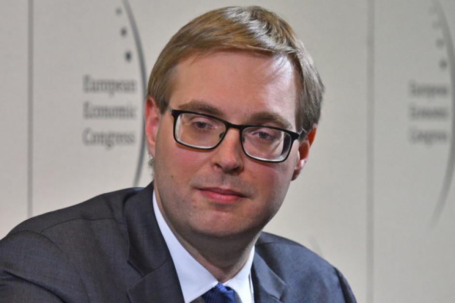Wiceminister jasno o tym, kto zyska na Polskim Ładzie. Co z samorządami?