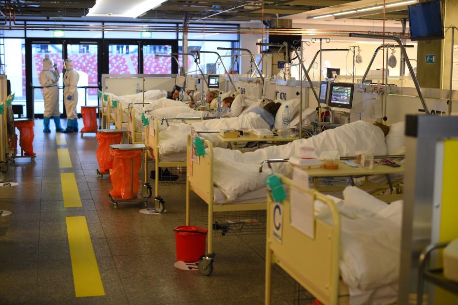 Pandemia pokazała słabość służby zdrowia. Potrzebne zmiany
