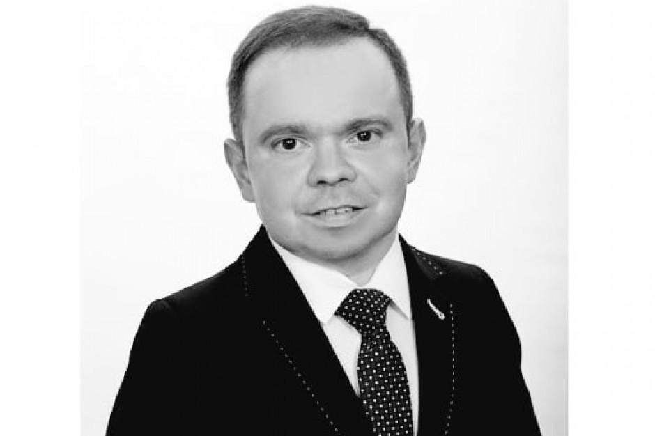 Zmarł Michał Wojciechowski, sołtys Bud Liskowskich i lokalny lider PSL