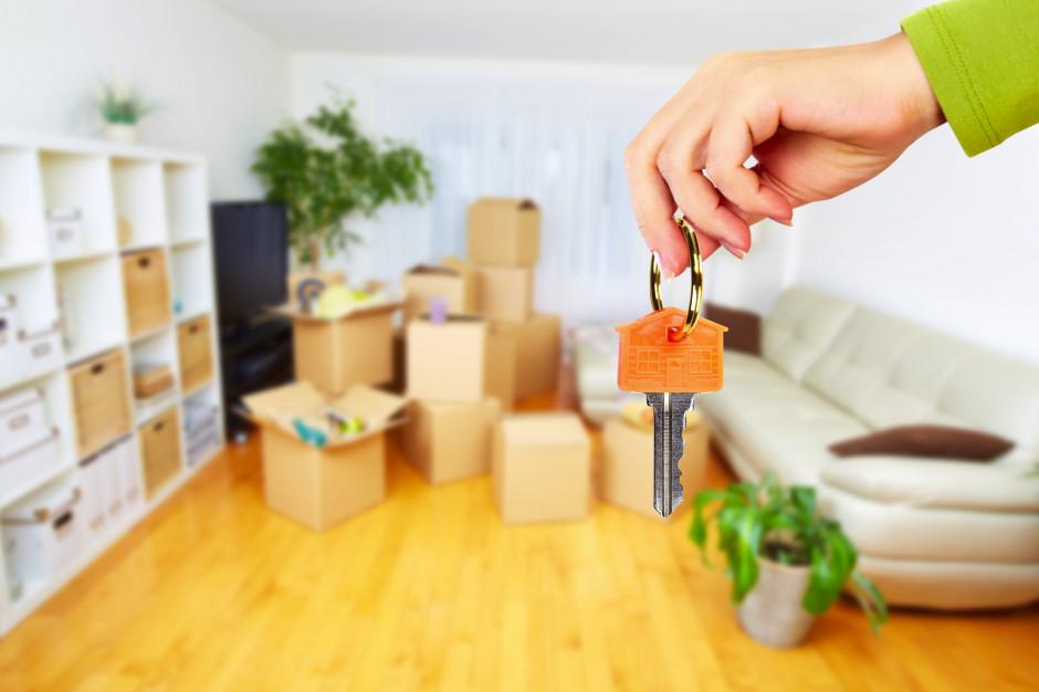 Przybywa nowych mieszkań oddawanych do użytku. Kto je buduje?