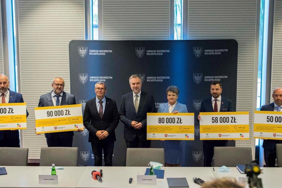 Wielkopolskie dofinansuje lokalne centra kultury