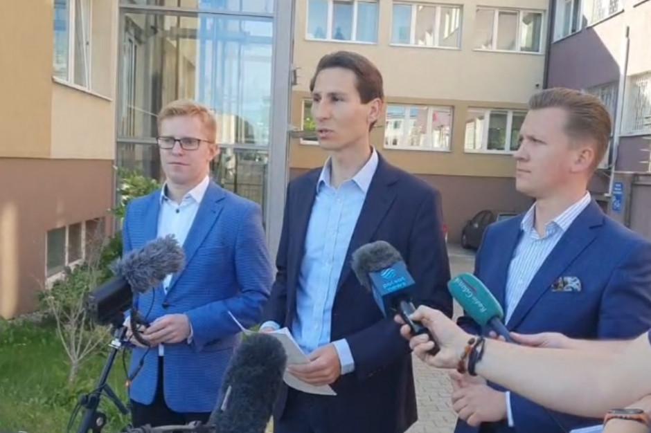 Płażyński: Władze Gdańska unikają tematu remontów mieszkań komunalnych