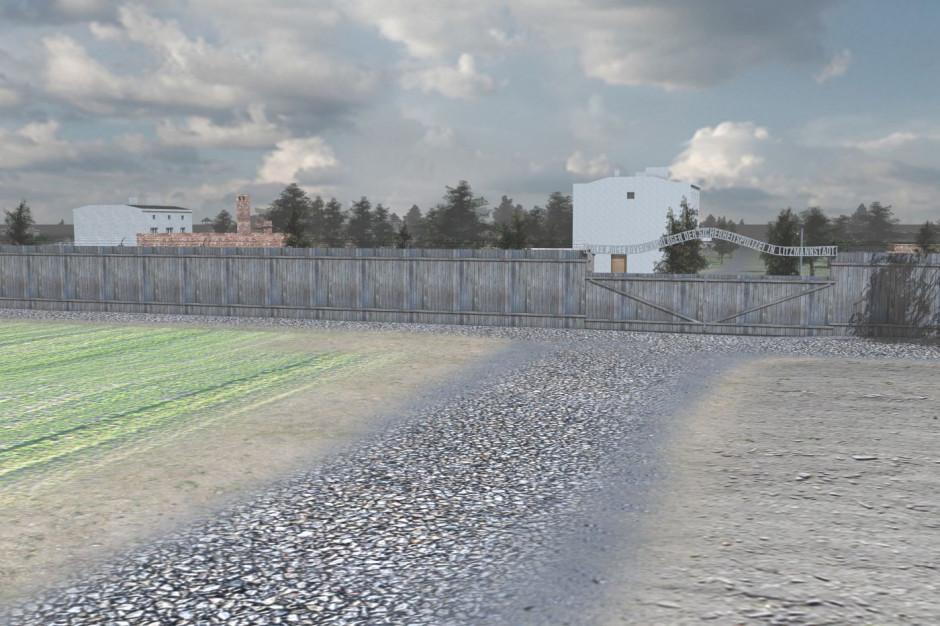 Więźniowie byłego niemieckiego obozu apelują do prezydent Łodzi