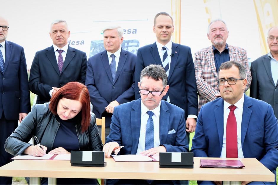 Podpisano umowę na kolejny odcinek Via Carpatia