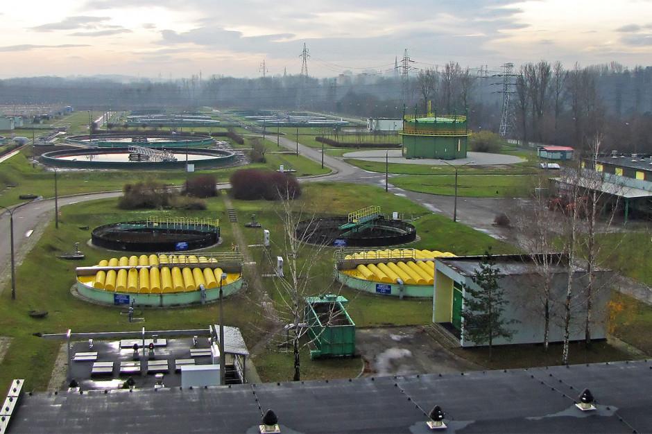 Sosnowieckie Wodociągi korzystają z OZE. I emitują mniej CO2