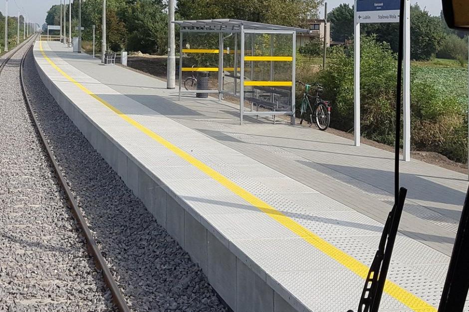 W Niemojkach zakończono modernizacje peronu kolejowego