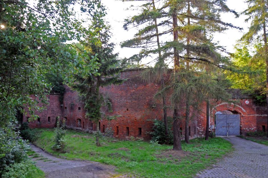 16 mln zł zapłacił nabywca krakowskiego Fortu 7 Bronowice