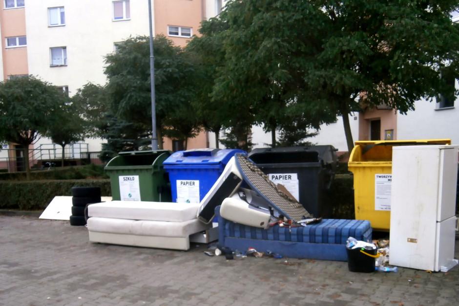 Rosną ilości śmieci, a to oznacza podwyżki