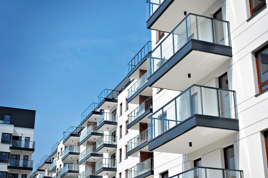 Ceny mieszkań rosną najszybciej od 2005 roku