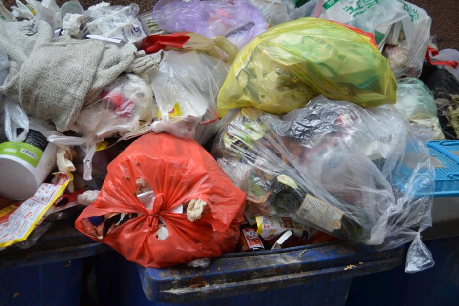 Goleniów nie odbiera odpadów. Burmistrz: czekam na refleksję radnych