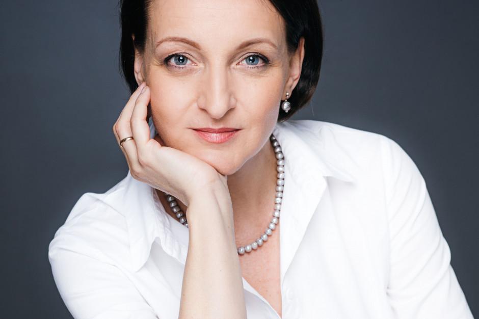 Magdalena Gawin: miasta nie dostaną pieniędzy na betonowanie