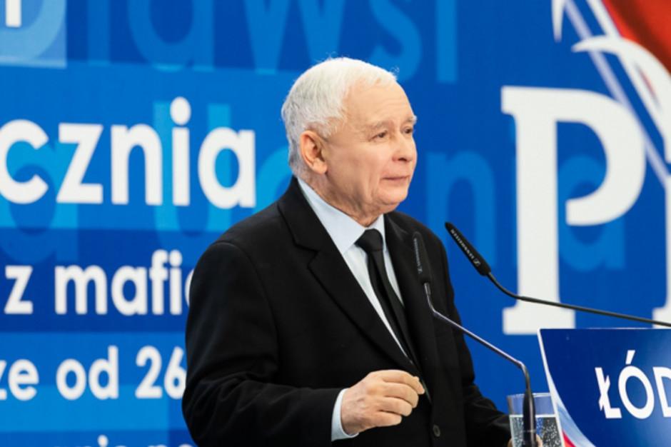 """Kaczyński: Samorządowcy wychodzą z roli. """"Musimy mieć instrumenty..."""""""