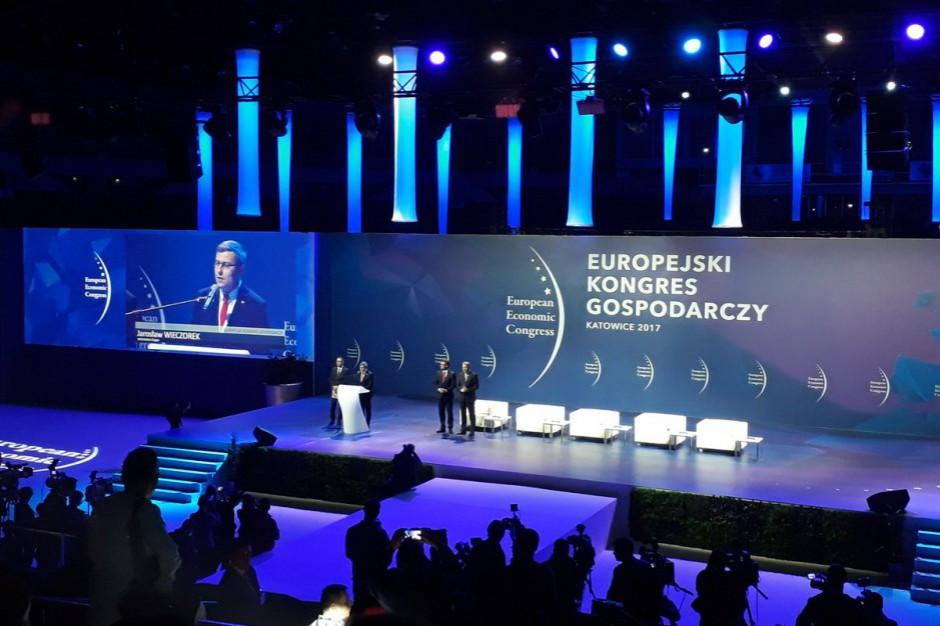 Europejski Kongres Gospodarczy startuje w poniedziałek. To ostatni moment na rejestrację