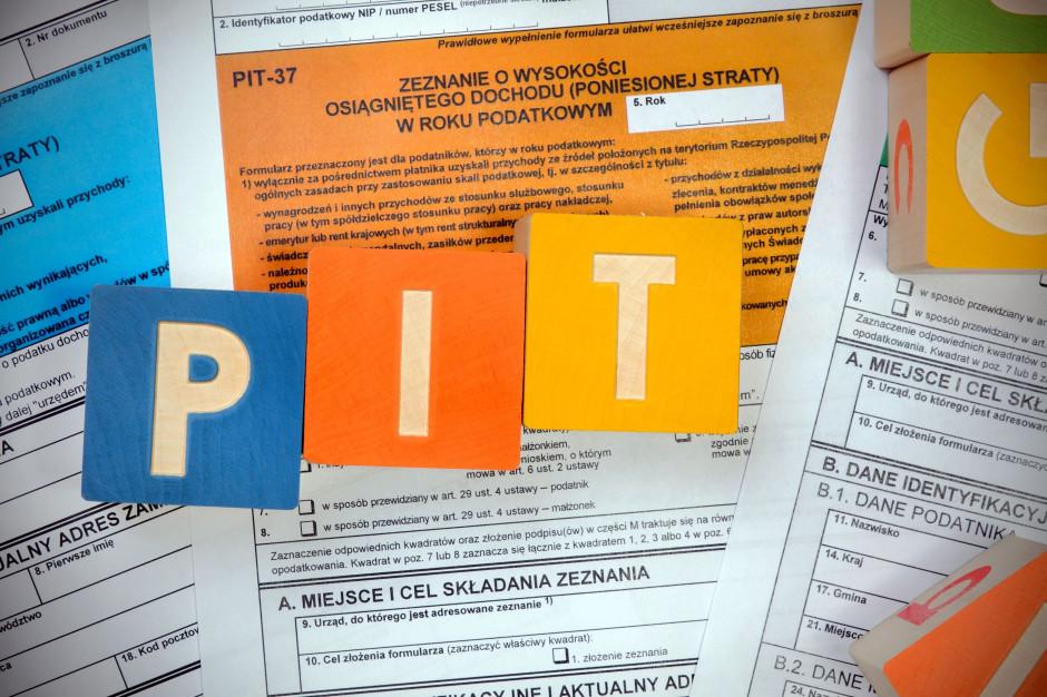 Sejmowe komisje za odrzuceniem poprawek do projektu dot. ustalania dochodów JST