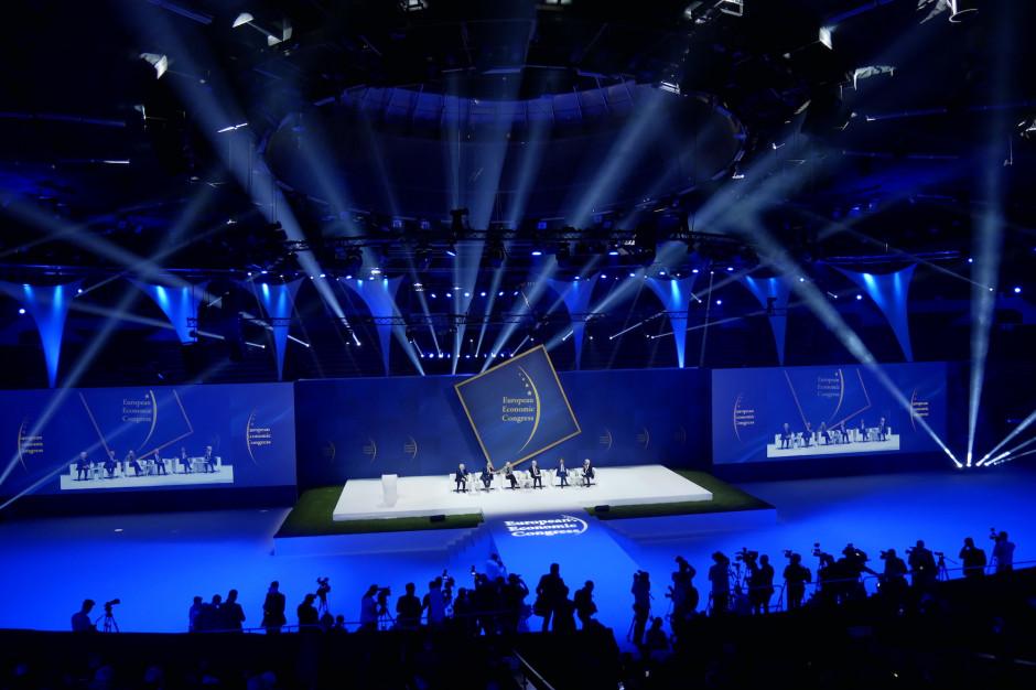 Największe wyzwania samorządów na Europejskim Kongresie Gospodarczym