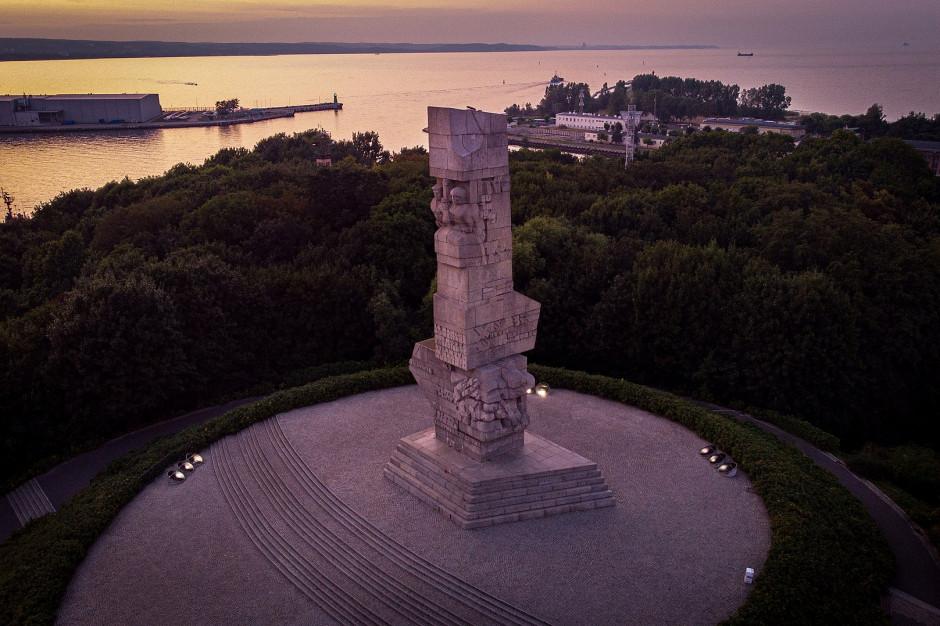 Spór o Westerplatte trwa mimo orzeczenia NSA. Muzeum swoje, urząd i opozycja swoje