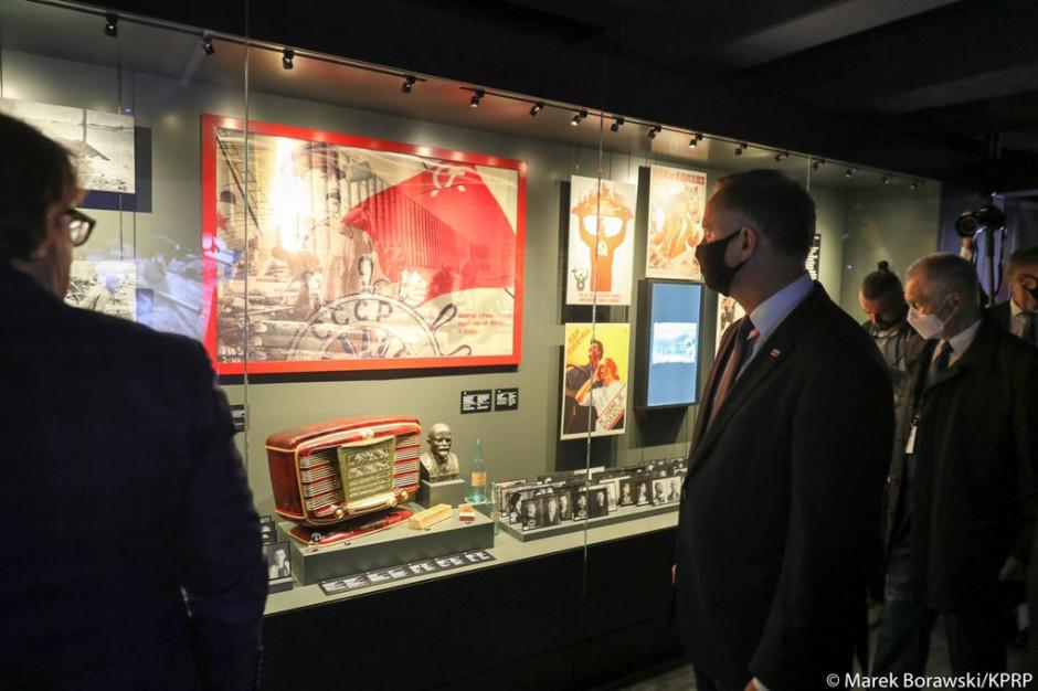 Muzeum Pamięci Sybiru w Białymstoku od soboty otwarte dla zwiedzających