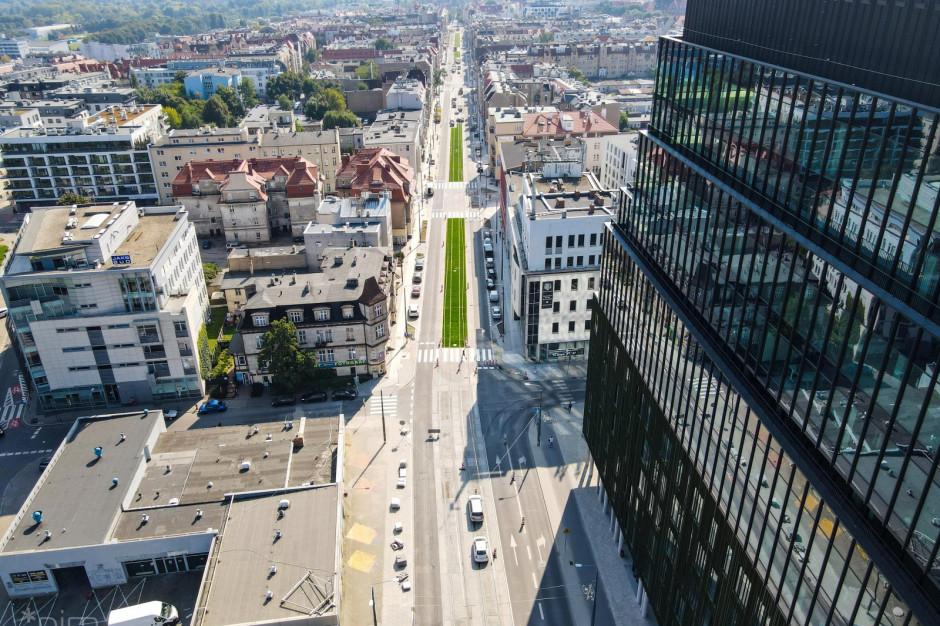Rozpoczyna się kolejny etap przebudowy torowiska w Poznaniu