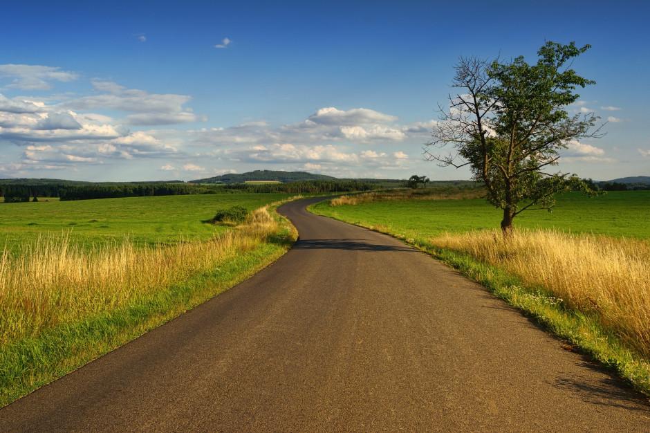 Utrzymanie dróg coraz droższe