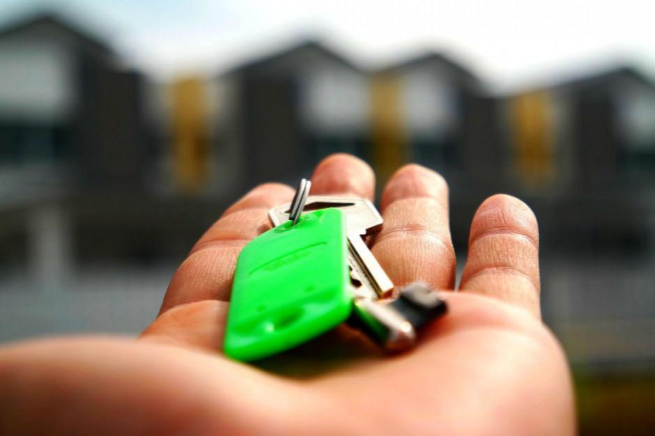 W tym regionie powstanie 800 nowych mieszkań
