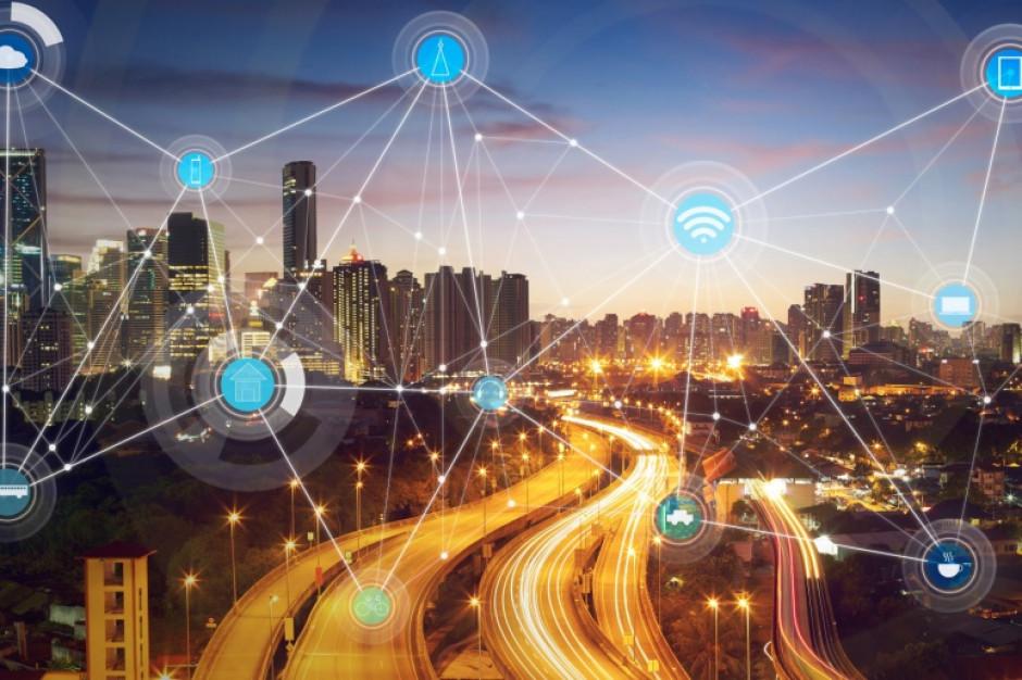 Smart city to nie miasto gadżetów