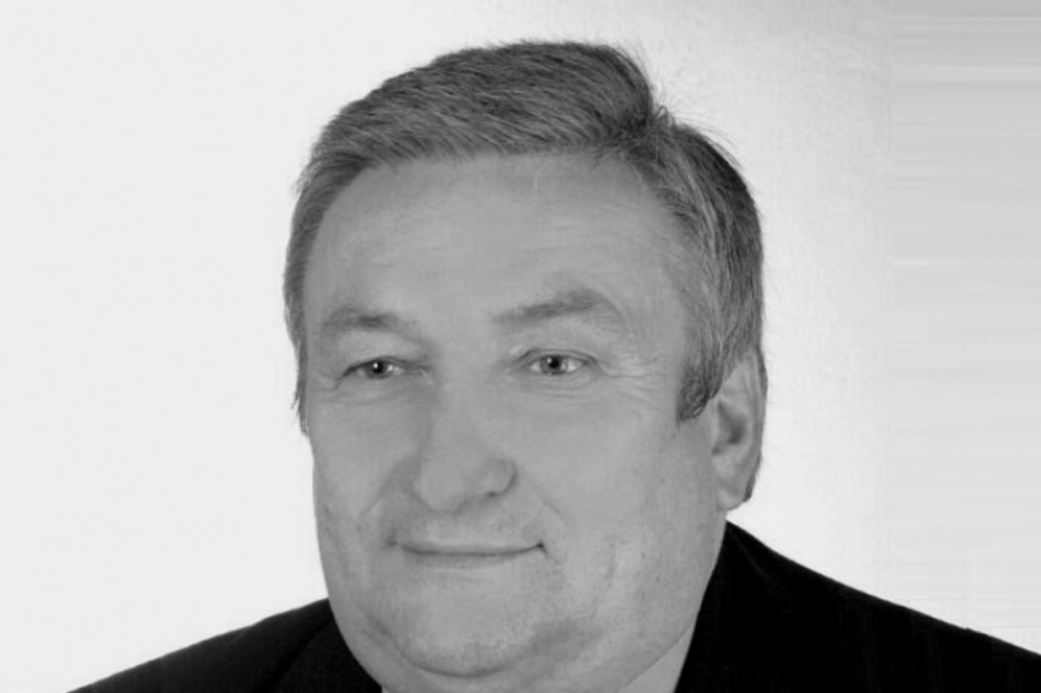 Zmarł były szef rady miejskiej w Wadowicach