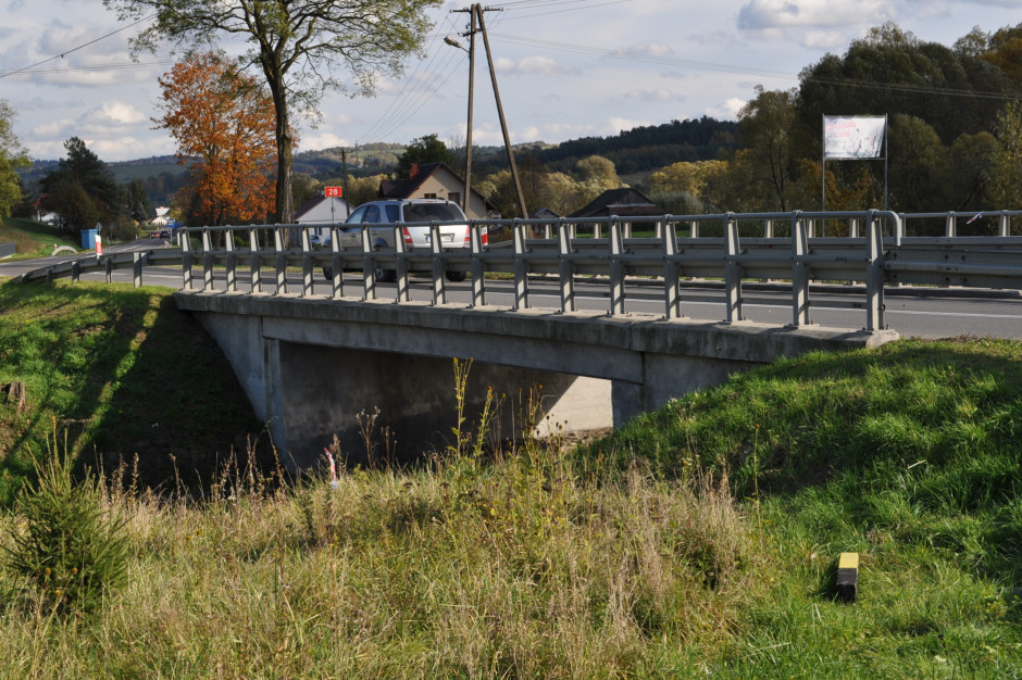 W Starej Birczy powstanie nowy most. Wybrano firmę