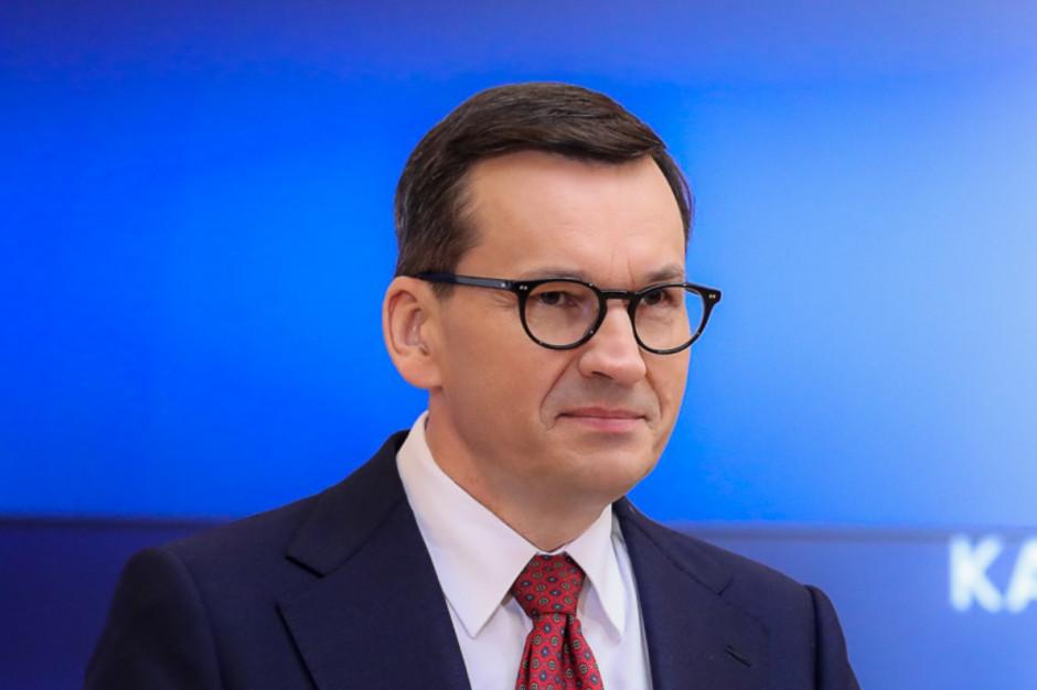 Dodatkowe miliardy złotych na infrastrukturę. Samorządy dostaną jeszcze więcej