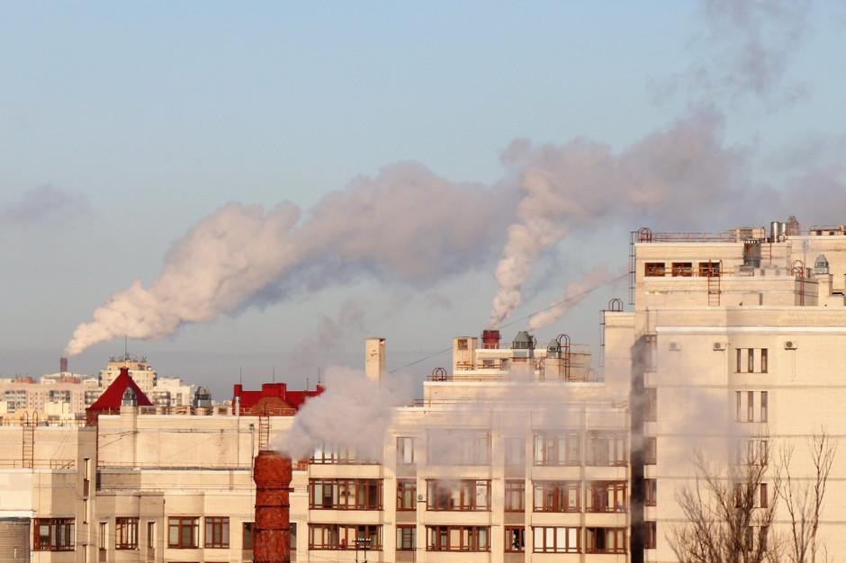 Zmiany klimatyczne w miastach. Pomogą pieniądze z PPP