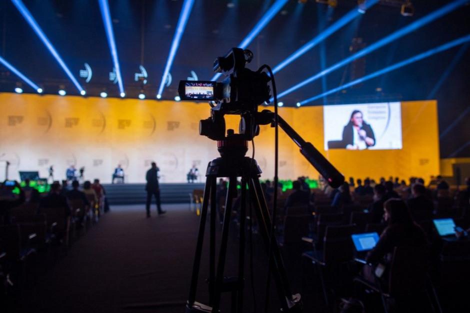 Ponad 5 tys. uczestników Europejskiego Kongresu Gospodarczego w Katowicach