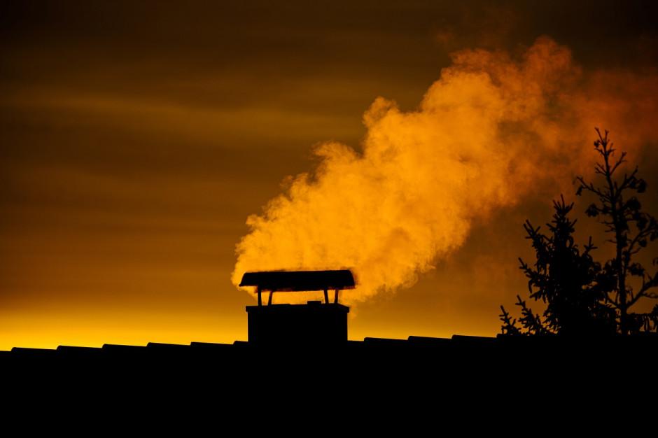Smog w polskich miastach. Światowa Organizacja Zdrowia zaostrza wytyczne