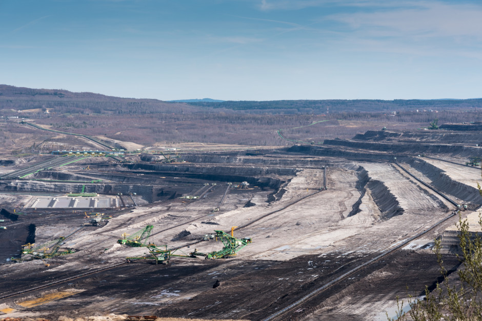 Burmistrz Zgorzelca przerażony wizją zamknięcia kopalni Turów z dnia na dzień
