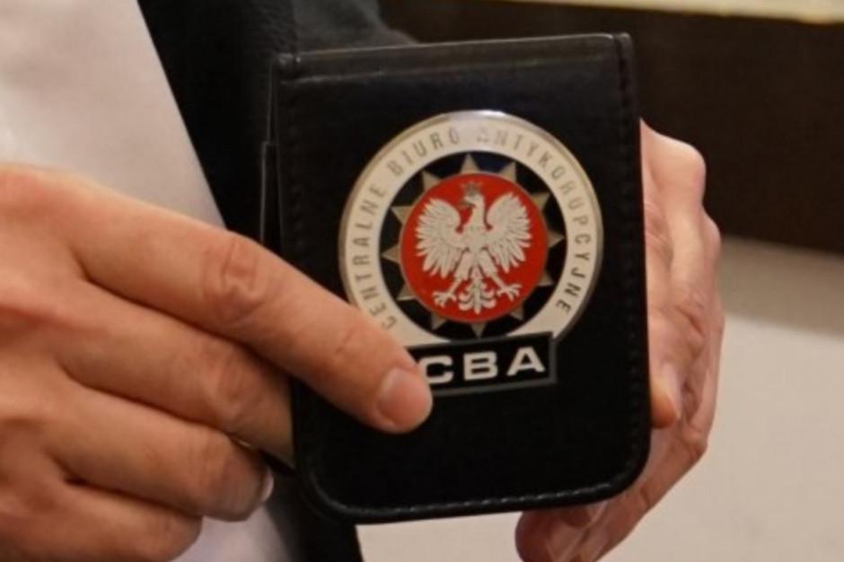 Kraków: Zarzut przyjęcia korzyści majątkowej dla pracownika magistratu