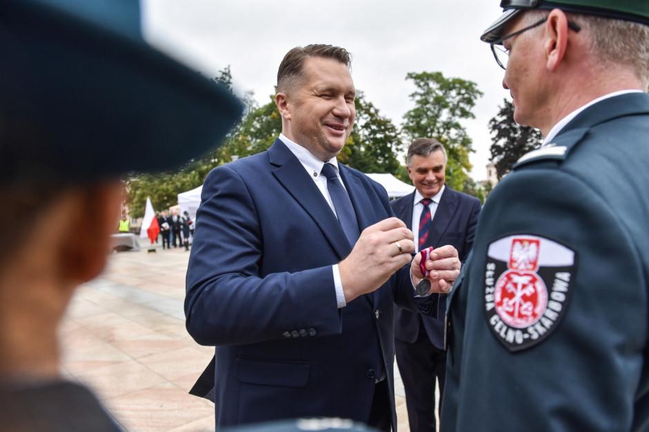 Czarnek: Nie ma silnego państwa bez silnej administracji skarbowej