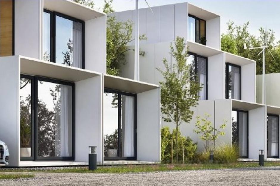 Konkurs NCBR: Miasto da działkę, dostanie budynek wart 11 milionów