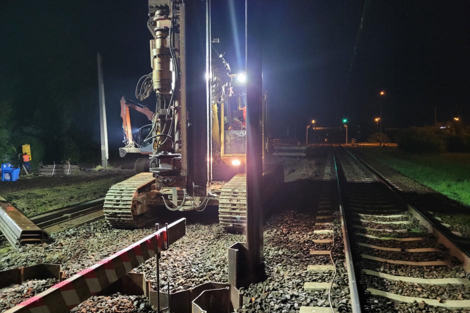 Rzeszów będzie miał nowy przystanek kolejowy
