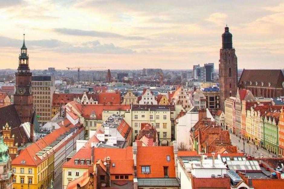 Rozpoczyna się głosowanie na projekt z budżetu obywatelskiego Wrocławia