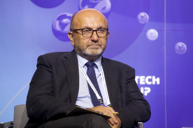 Andrzej Gantner, wiceprezes zarządu, dyrektor generalny, Polska Federacja Producentów ŻywnościZwiązek Pracodawców