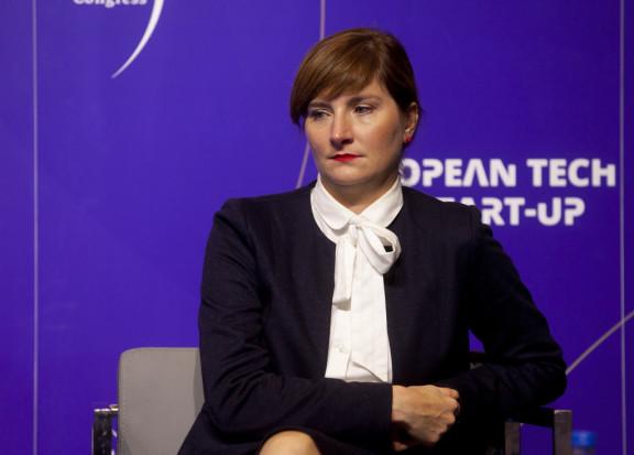 Anna Sapota, wiceprezes ds. relacji rządowych w Europie Północno-Wschodniej, TOMRA