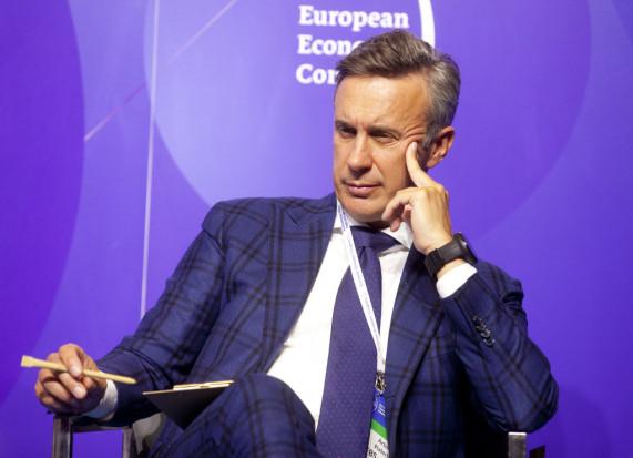 Artur Pielech, prezes zarządu, FBSerwis SA