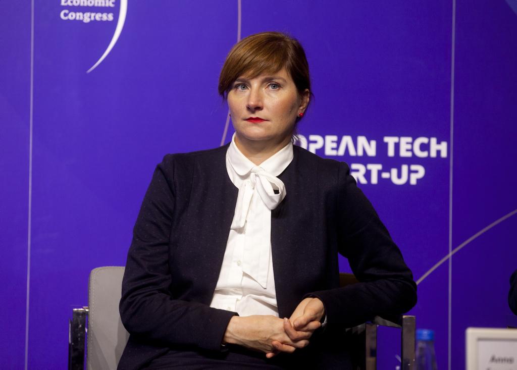 Anna Sapota (fot. PTWP)