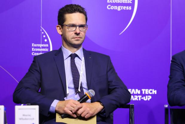 Maciej Włodarczyk, kierownik Działu Koordynacji Operacji Bezzałogowych Statków Powietrznych, Polska Agencja Żeglugi Powietrznej