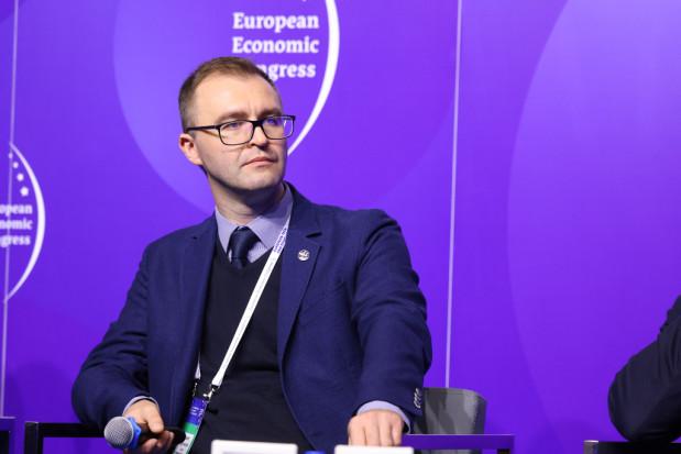 Paweł Szymański, dyrektor Departamentu Bezzałogowych Statków Powietrznych, Urząd Lotnictwa Cywilnego