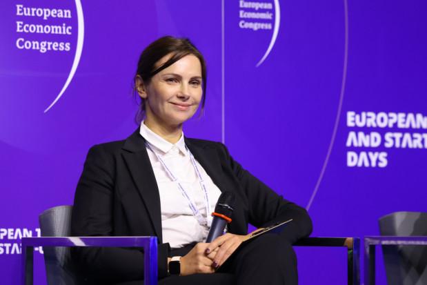 Małgorzata Darowska, niezależny ekspert