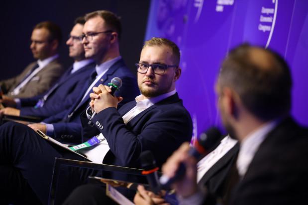 Vadym Melnyk, prezes zarządu, Dronehub