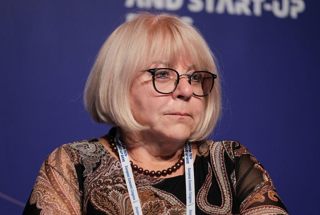 Jadwiga Glumińska-Pawlic (fot. PTWP)