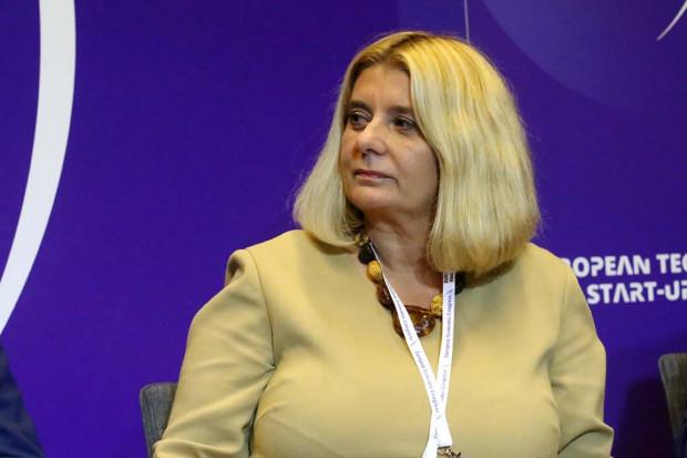 Beata Moskal-Słaniewska, prezydent Świdnicy ( fot. PTWP)