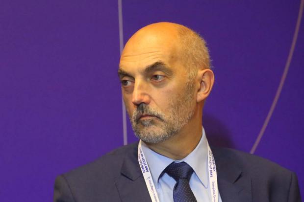 Paweł Silbert, prezydent Jaworzna (fot.PTWP)