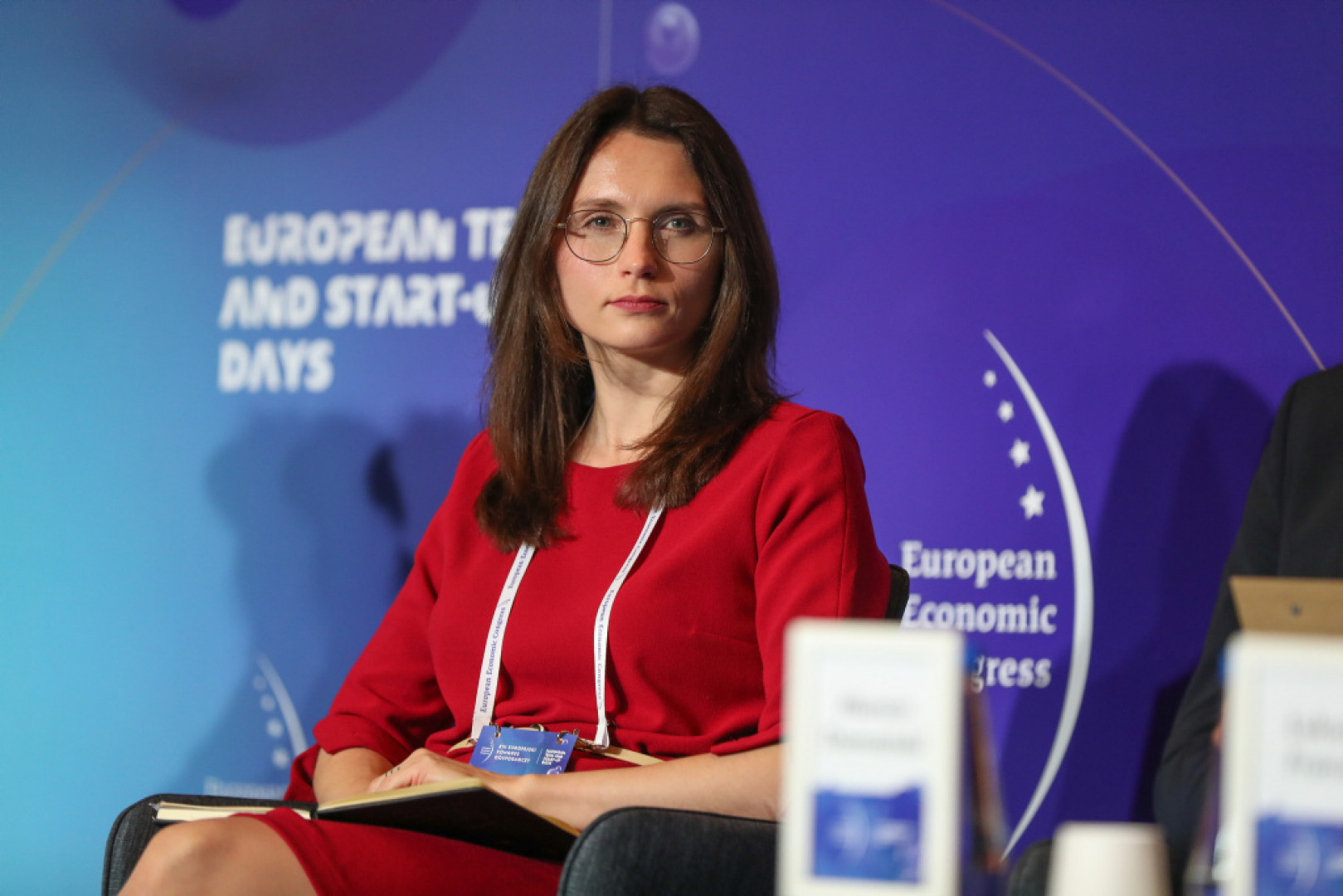 Agata De Ru, Portfolio Manager – ESEE, Clean Air Fund. Fot. PTWP