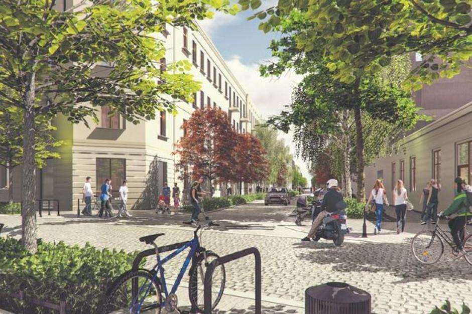 Łódź zapowiada metamorfozę kolejnej ulicy
